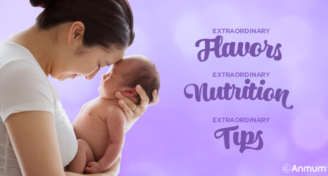 The 2nd Month – Baby's Heartbeat | Anmum PH